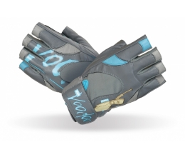 MADMAX Voodoo Mid grey / Light blue (MFG-921) S