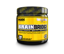 MAN SPORTS Brainbridge 125g