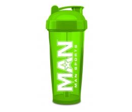 MAN SPORTS Shaker 700ml