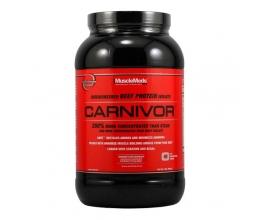 MUSCLEMEDS Carnivor 2lbs - 900g