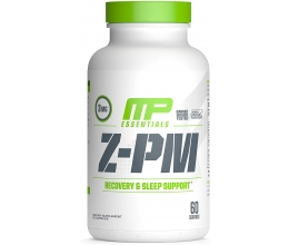 MUSCLEPHARM Z-PM 60 caps