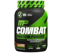 MUSCLEPHARM Combat 2lbs | 900g