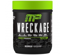 MUSCLEPHARM Wreckage 25servings