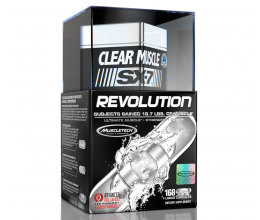 MUSCLETECH Clear Muscle SX-7 Revolution 168caps