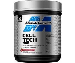 MUSCLETECH Cell-Tech Elite 591g Cherry Burst