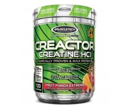 MUSCLETECH Creactor 204g