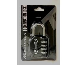 Muscletech Combination Lock (lukk)