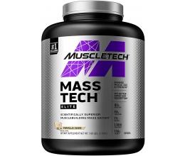 MUSCLETECH Mass Tech ELITE 7 lbs/3.18kg