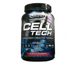 MUSCLETECH Cell-Tech Performance Series 3lb (1360g)