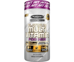 MUSCLETECH Platinum MultiVitamin For Her - 90 tablets