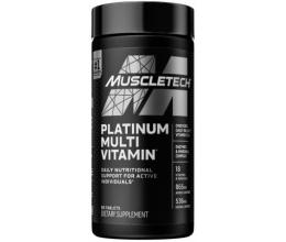 MUSCLETECH Platinum MultiVitamin 90caps