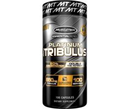 MUSCLETECH Platinum 100% Tribulus 100caps / 100serv