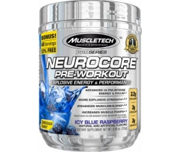 MUSCLETECH Neurocore Pro Series 50serv Best Before 09/2020