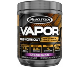 MUSCLETECH Vapor One 500g