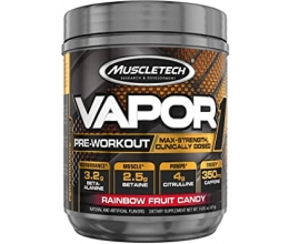 MUSCLETECH Vapor One 5serving SAMPLE