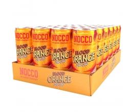NOCCO BCAA 24 X 330ml / 1.65€ 1x
