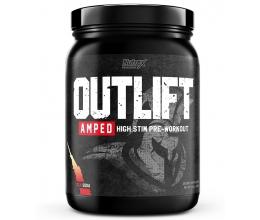 NUTREX Outlift AMPED 20servings