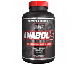 NUTREX Anabol-5 120caps