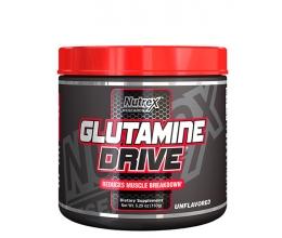 NUTREX Glutamine Drive 150g