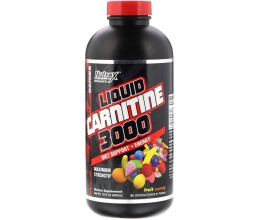 NUTREX Liquid Carnitine 3000, 480ml