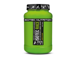 SCITEC AthleticLINE Isotec Race 1800g