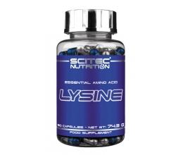 SCITEC Lysine 90tab (L-лизин)