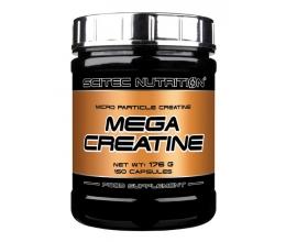 SCITEC Mega Creatine 150 tbl