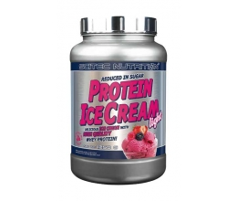 SCITEC Protein Ice Cream Light 1250g