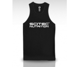 SCITEC Normal Black Tank
