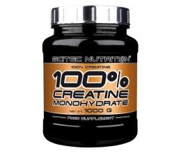 SCITEC 100% Creatine 1000g