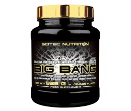 SCITEC Big Bang 3.0 825g Mango