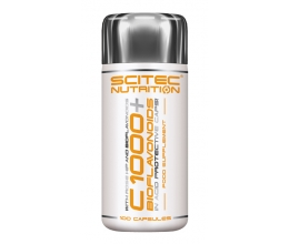 SCITEC C1000 + Bioflavonoids 100caps