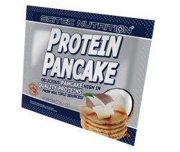 SCITEC Protein Pancake 37g coconut white chocolate