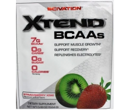 SCIVATION Xtend 13 grams (1 serving) SAMPLE