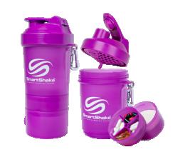 SMARTSHAKE Neon Purple 600ml