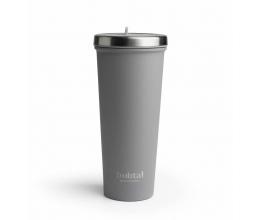 SMARTSHAKE Bohtal Insulated Tumbler - 750 ml Grey
