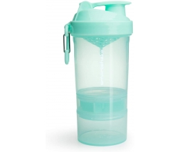 SMARTSHAKE Original2Go 600ml Mint Green
