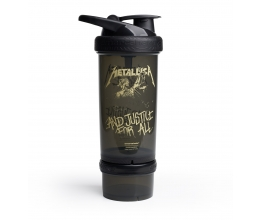 SMARTSHAKE Revive Metallica 750ml