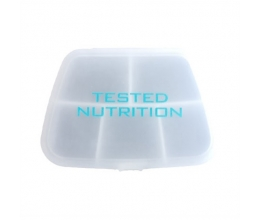 TESTED Pill Box