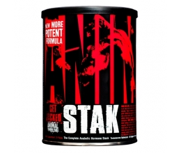 UNIVERSAL NUTRITION ANIMAL Stak - 21packs