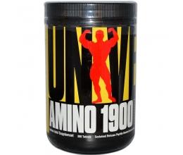 UNIVERSAL NUTRITION Amino 1900 300tab