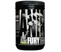 Animal Fury 30serv