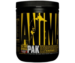 Animal Pak 388g - 44 servings