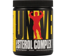 UNIVERSAL NUTRITION Natural Sterol Complex 180tab