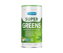 VPLAB Super Greens 300g Apple BB 10/2020