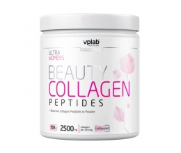 VPLAB Beauty Collagen Peptides 150g